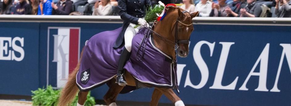 Hermes vinner i Oslo