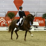 Hermes GP i Oldenburg